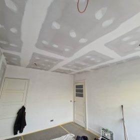 latex plafond