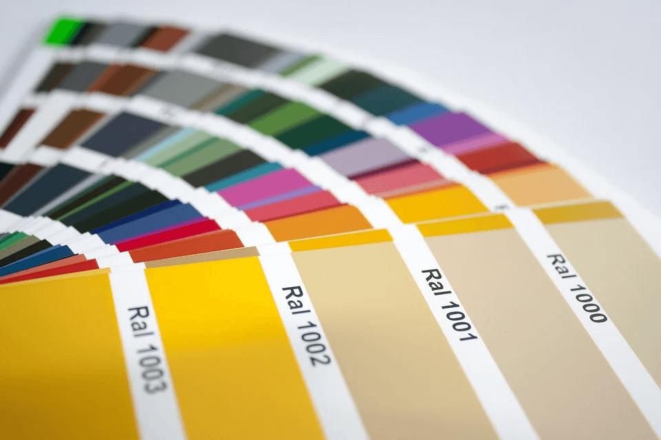 Kalmerende Kleuren om u te helpen ontspannen - Bs Schilderwerken